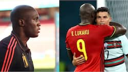 Chelsea striker Lukaku makes stunning statement after being compared with Cristiano Ronaldo