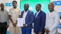 GFA secures $1 million sponsorship for Juvenile football for five years