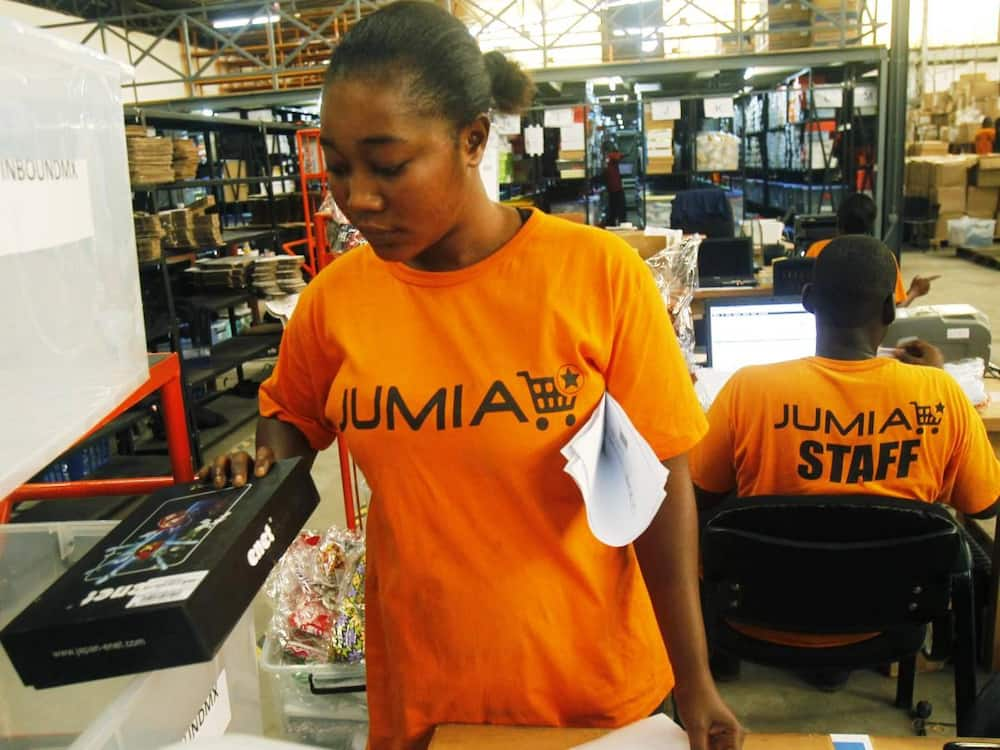 Jumia records losses in Q2 of 2020 but shares rise by 183 percent