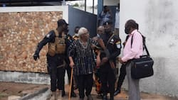 Western Togoland leader who wanted to separate Volta Region from Ghana dies