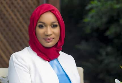 The NDC government only looked on as the power crisis, destroyed businesses - Samira Bawumia