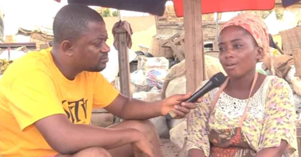 Educated lady who has worked in 4 companies says selling at the market is better