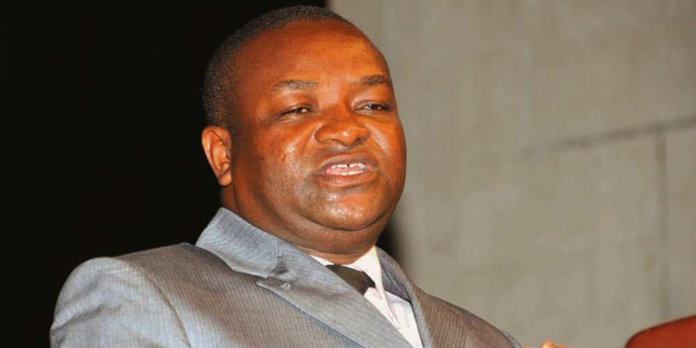 White man will soon become Ghana's president - APC's Hassan Ayariga warns amid ballooning debt