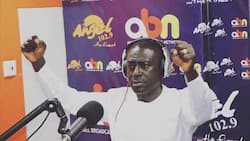 Angel FM General Manager confirms suspension of Captain Smart; names 4 people he offended in new video