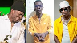 Breaking: Shatta Wale arrives at Ankaful prison after being denied bail; sad details emerge