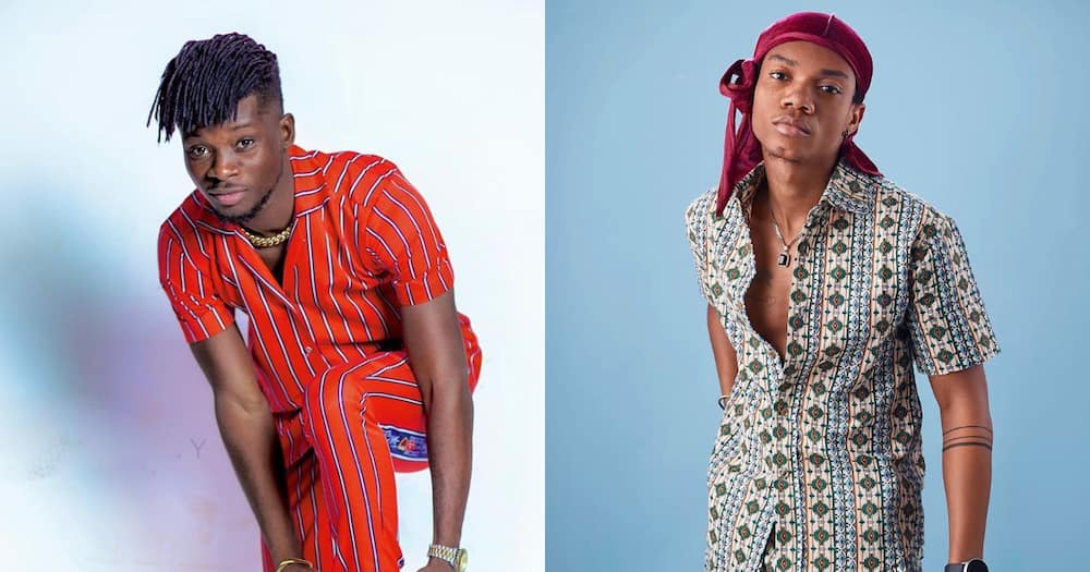 Kuami Eugene: KiDi Claims Open Gate Hitmaker does not know how to talk in Video