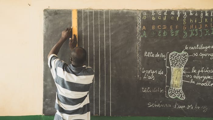 Factors that influence lecturers salary in Ghana