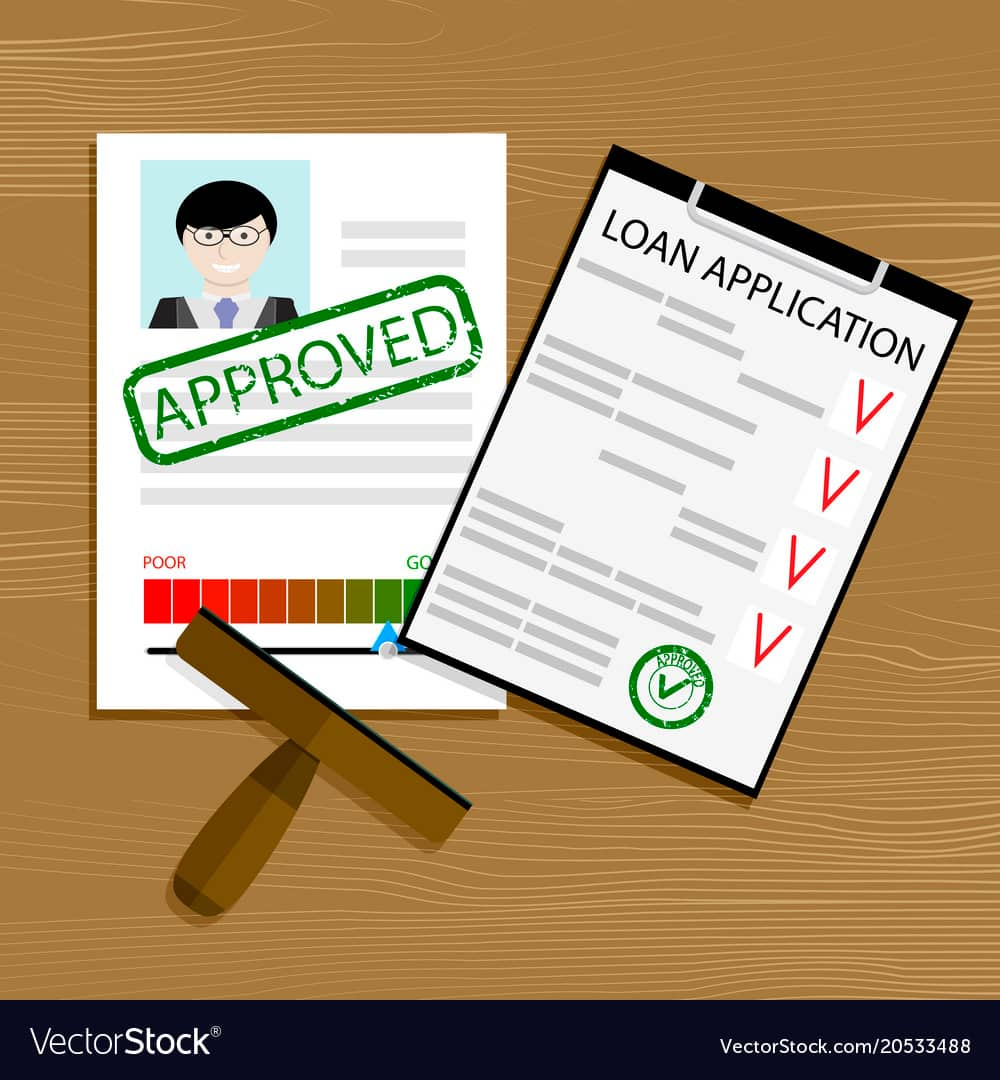 Loan Application Letter Format Templates And Writing Tips
