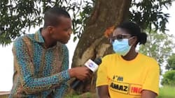 Benedicta Dwomoh: Meet the hearing-impaired KNUST Physics student who reads lips to communicate