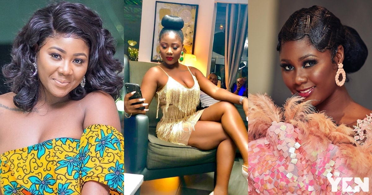 Meet actress Salma Mumin's alleged new boyfriend who is a top musician in Nigeria