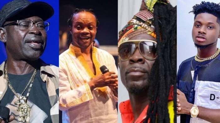 Kuami Eugene: I will be on the same level as Daddy Lumba, Kojo Antwi, and Amakye Dede