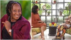 We are not allowed to divorce: Patience Ozokwo on standing by her sick husband and struggling to raise kids
