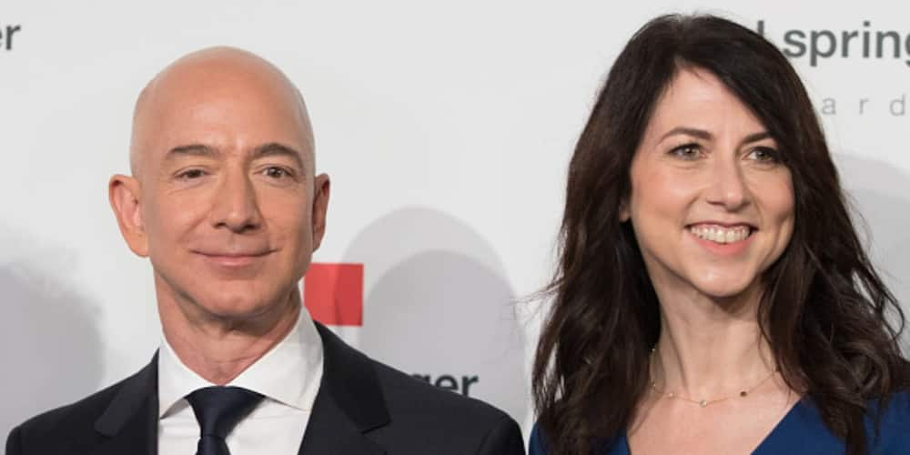 List of top 7 richest women in the world finally out, Jeff Bezos' ex-wife is number 3