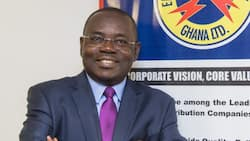 ECG to provide Ghanaians with data and broadband services