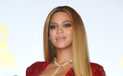 Highly-ranked Beyonce songs 2018