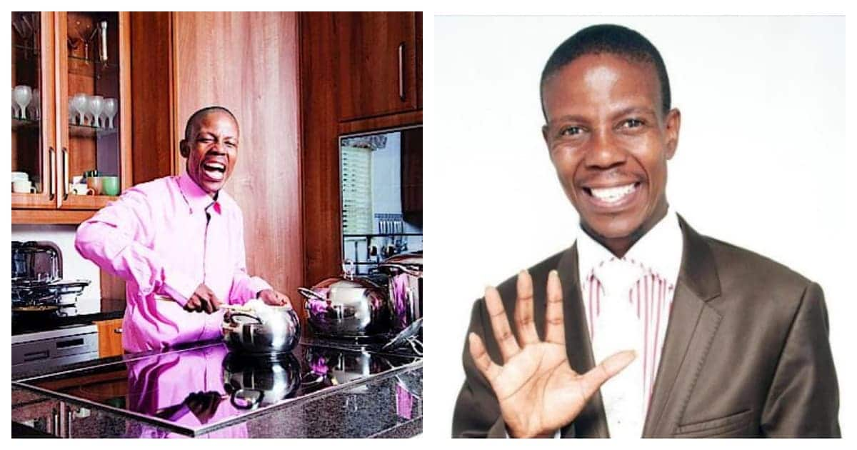 Pastor prays for slay queens who he says are 'broken inside'