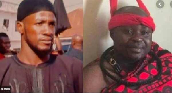 Rich businessman behind murder of Otumfour's Nana Afordour arrested