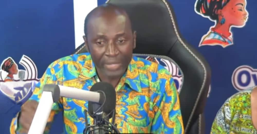 'My Wife Hired 4 Men to Kill me to Inherit my Properties' - Gh man in Kumasi Claims