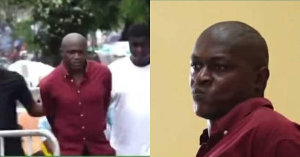 43-year-old man exposed by 18-year-old daughters for defiling 8-year-old stepdaughter
