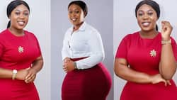 I'm single and searching but I want 6-packs - Pretty UG SRC Secretary aspirant causes stir as opens up on her taste in men