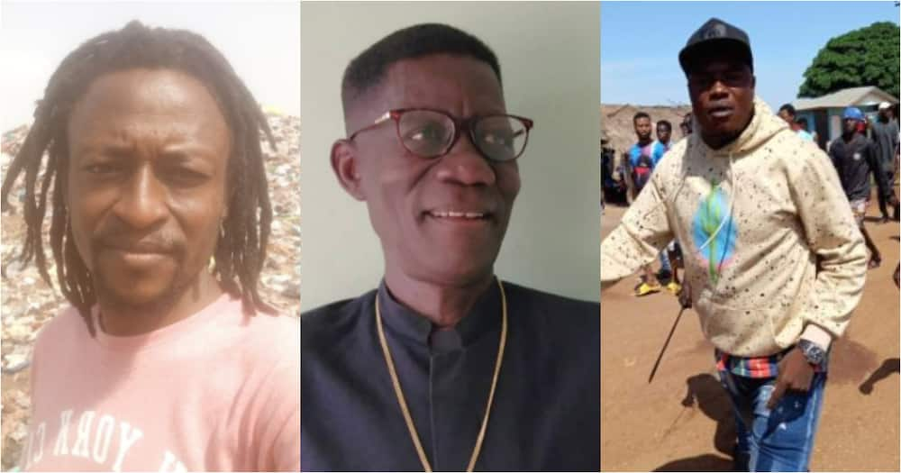 Ejura deaths: Seek help to heal from post-traumatic stress - Senior consultant to victims' families