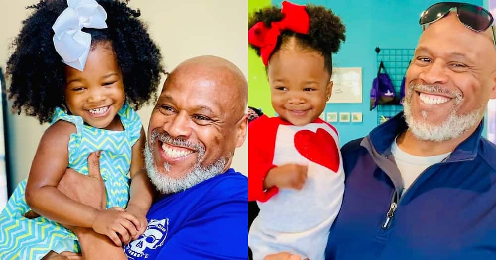 """""""Wholesome"""": Internet Goes Wild for Clip of Little Girl & Her Grandpa"""