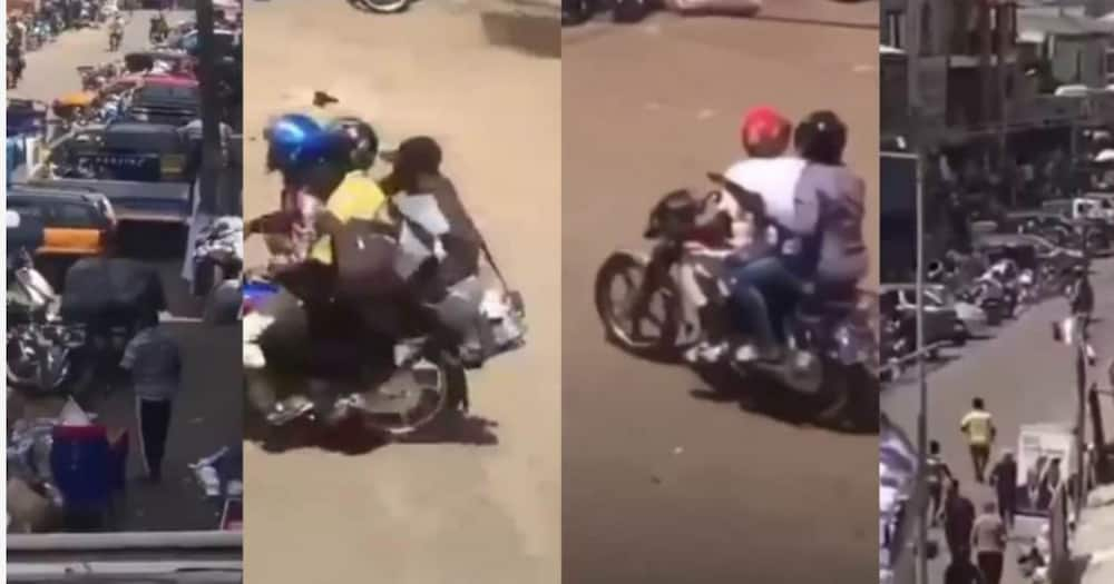 Police gun down one person connected to the Takoradi daylight robbery; one other arrested