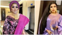 The pain is out of this world - Bobrisky speaks on post-surgery experience, Nigerians react