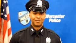 Police officer loses his life after jumping into pond to save drowning teenager