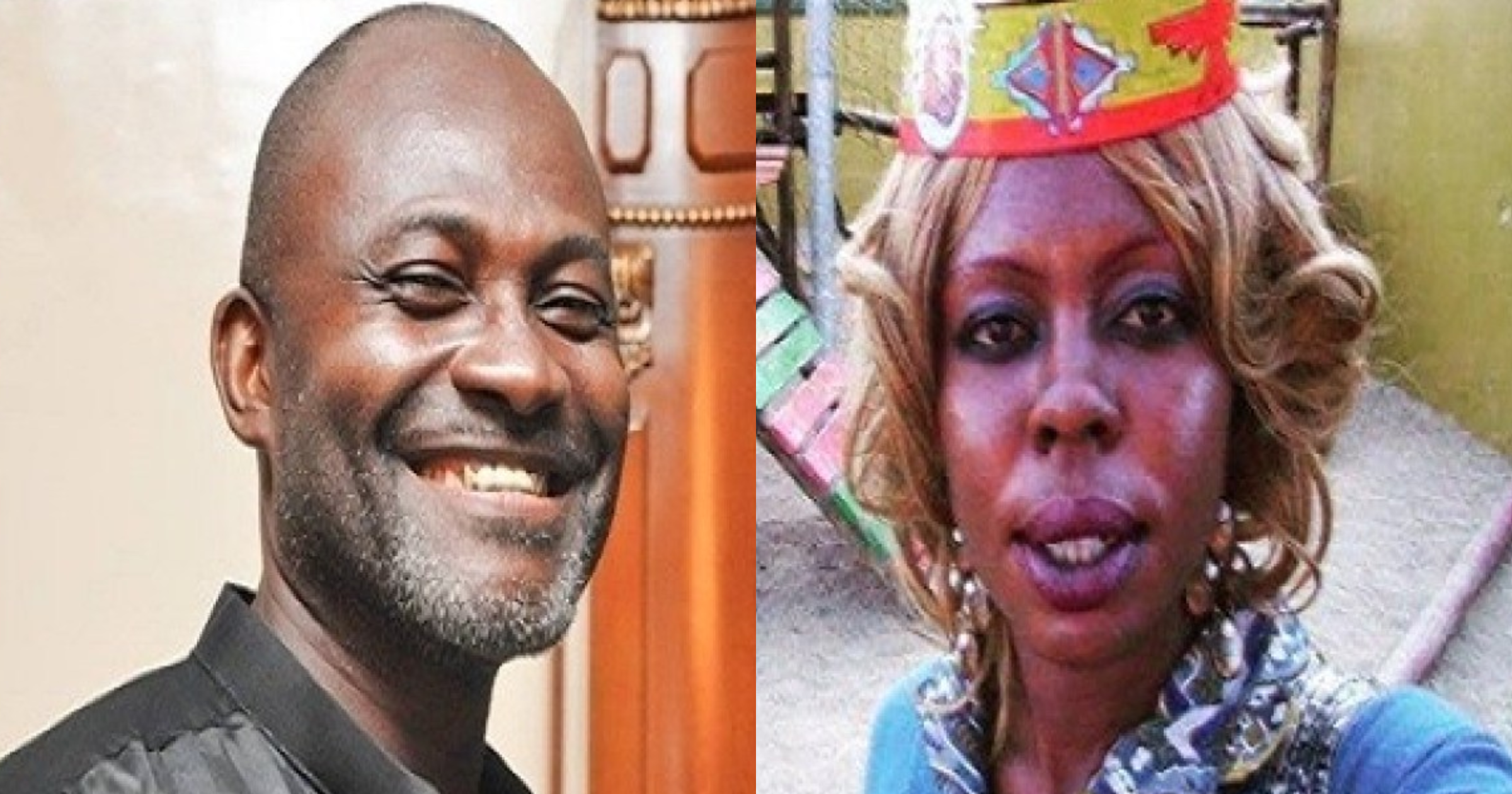 You are the ugliest of God's creatures - Ken Agyapong tears Afia into pieces (video)