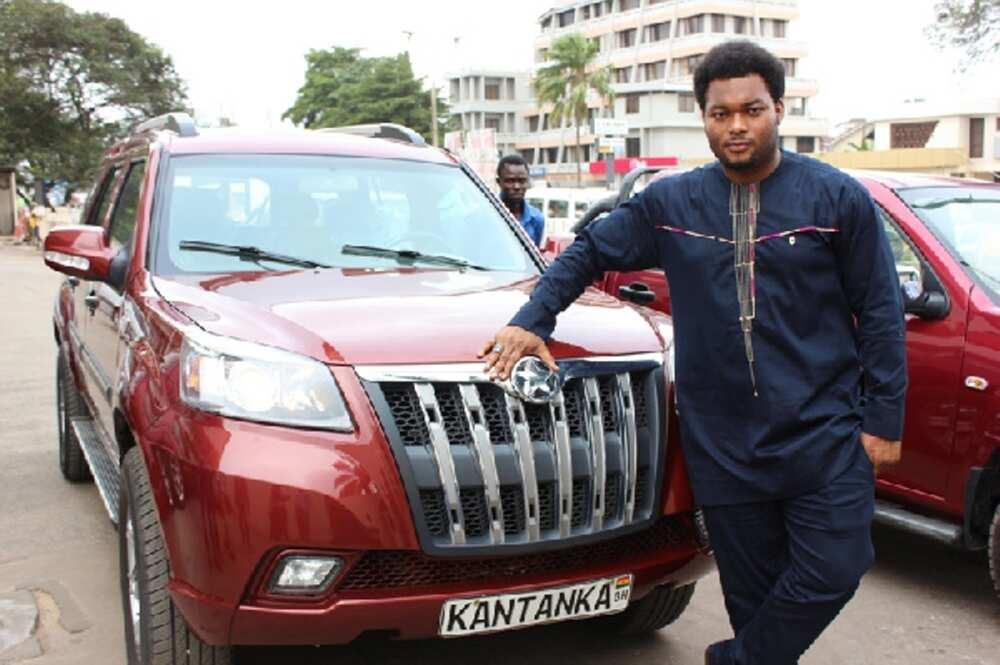 Gov't grants Kantanka Group license to assemble vehicles in Ghana