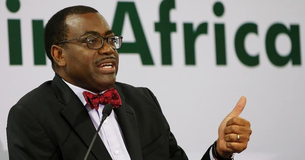 COVID-19: Ghana receives $69 million from the African Development Bank