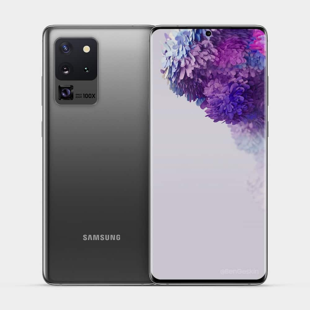 Samsung Galaxy S20 Ultra 5G release date, specs, review, price