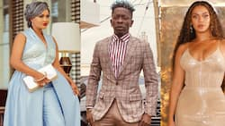 McBrown finally speaks about Shatta Wale's collaboration with Beyonce