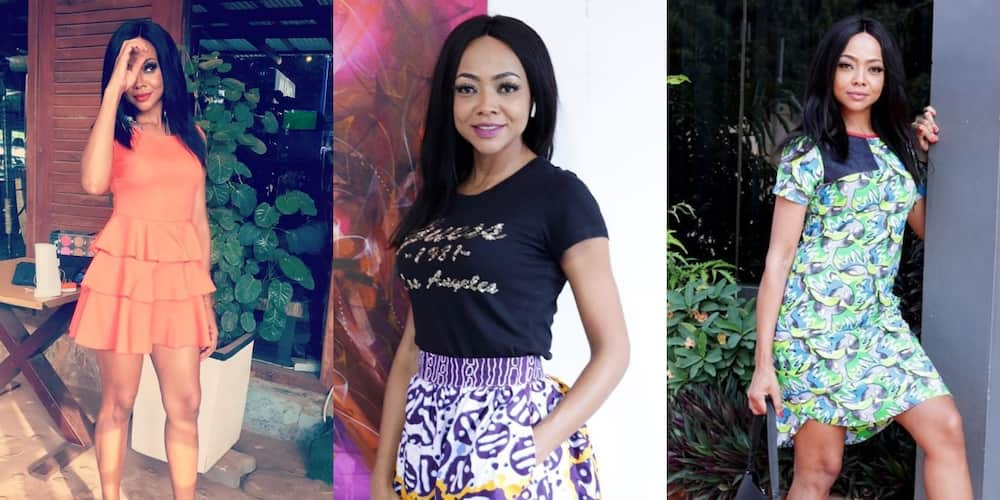 Actress Jasmine celebrates her birthday with stunning photos; celebs and fans shout
