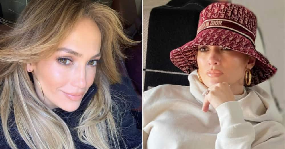 Unbothered: Jennifer Lopez pays no attention to Alex Rodriguez cheating rumours