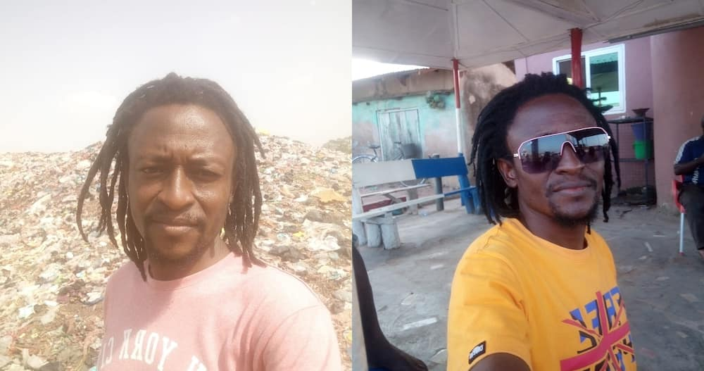 Macho Kaaka's recent video before his demise surfaces; says he is not safe in this society