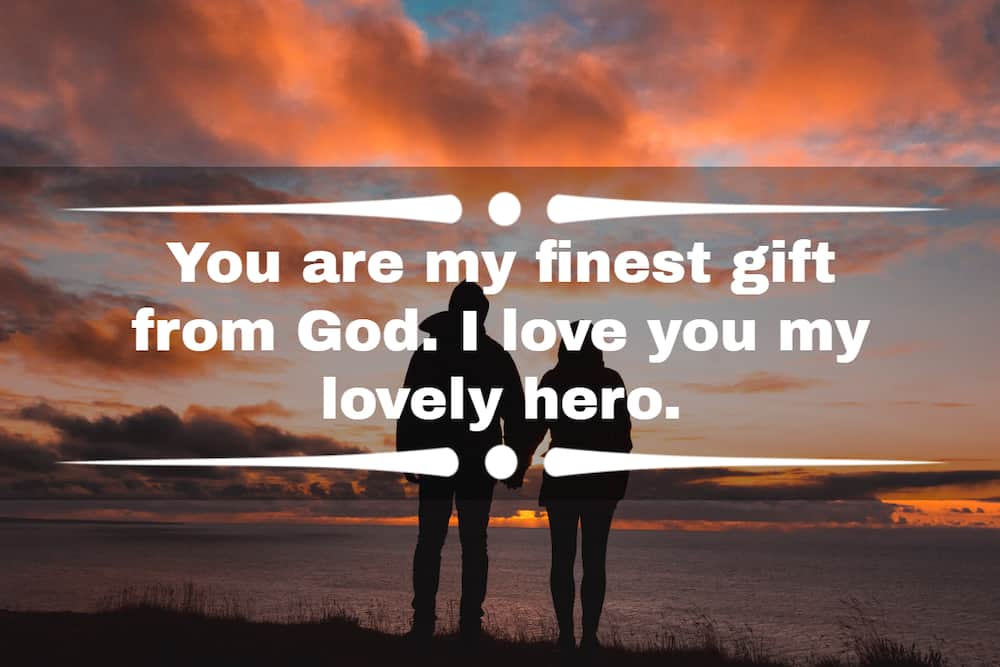 Sweet love message for my wife: 6+ sincere messages for her