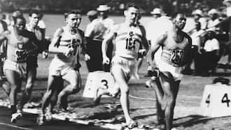 Meet Ghanaian athlete who beat Jamaica in 1966 to win gold & still holds record