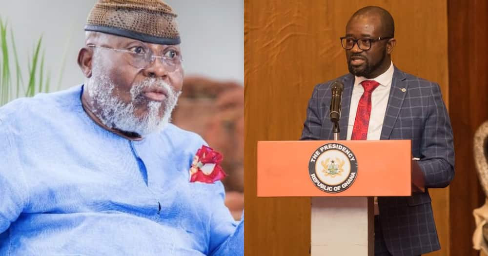 The GFA is confused - Former president Nyaho Tamakloe speaks on new coach search