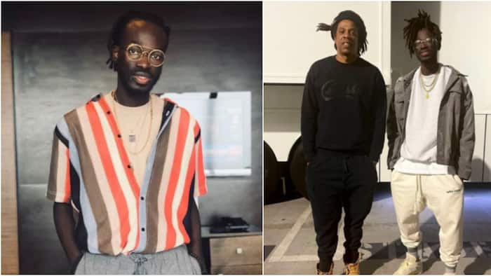 Jay-Z Partners with Tech Incubator of Ghanaian Tech Genius Iddris Sandu
