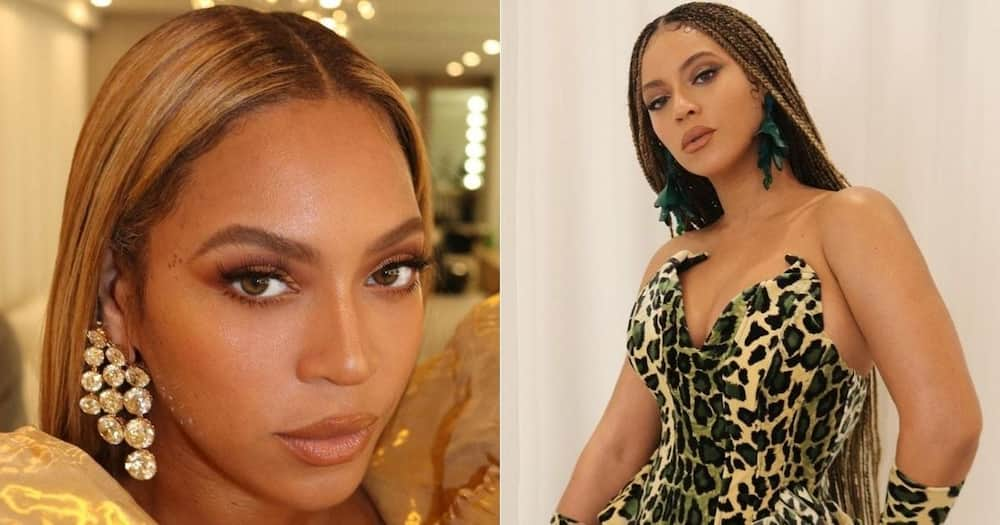 Beyoncé Vacations with Family in the Hamptons, Her Fans React