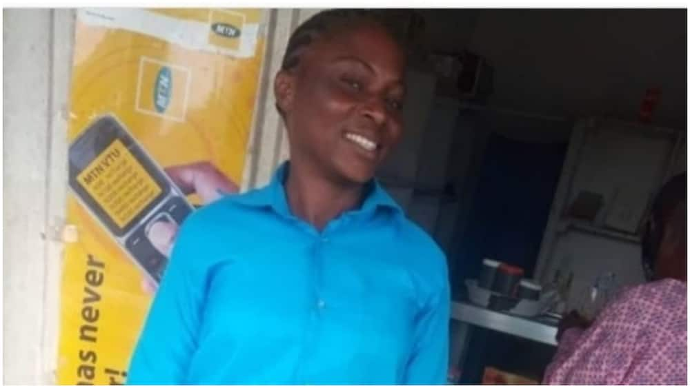 Meet 48-year-old WAEC student and mom of 3 who quit farming to chase nursing dreams