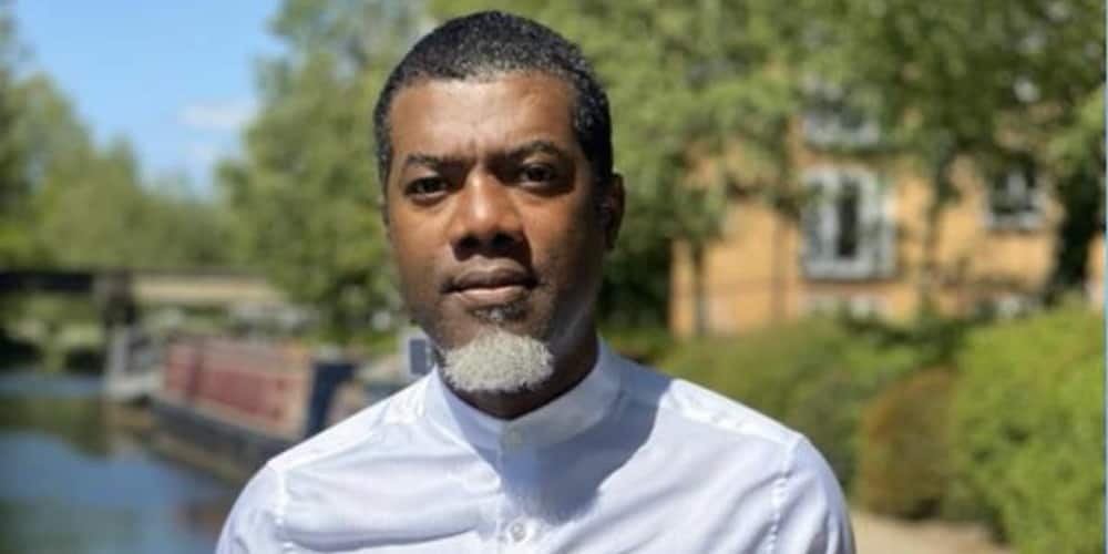 Reno Omokri says relatives who refuse to give out money are not haters