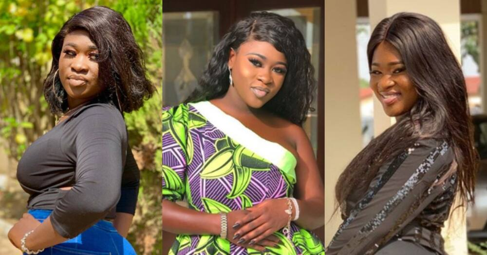 Fake love is real among musicians - Sista Afia joins Kuami Eugene to bash colleauges