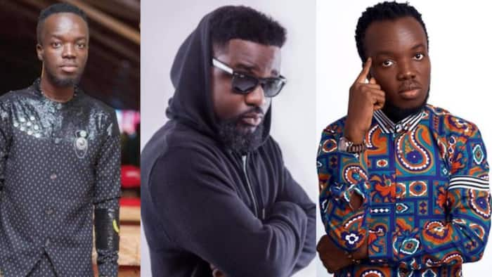 I won't work with Sarkodie again - Akwaboah gives reasons