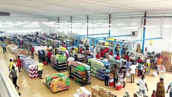 China Mall Ghana: Contact, location, products