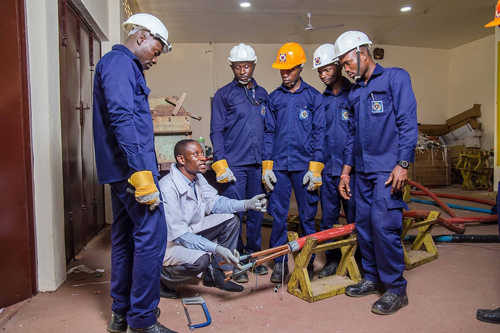 ECG badly needs money; embarks on nationwide disconnection exercise
