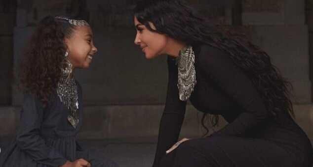 Kim Kardashian West basks in gratitude of her 4 beautiful children