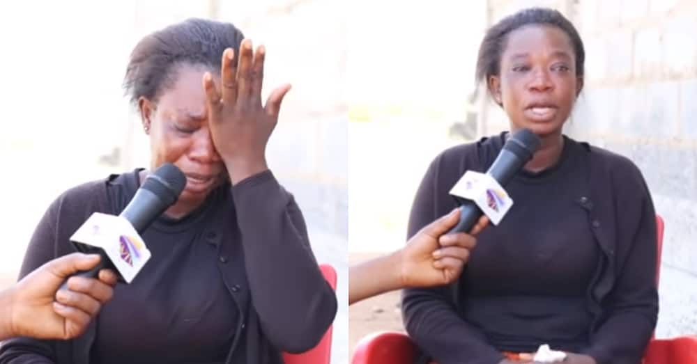Ghanaian lady narrates how physical manifestations of ghost she sleeps with messed her life
